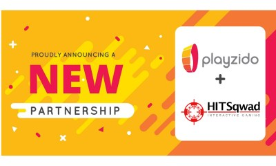 HITSqwad signs game distribution deal with Playzido