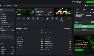 PAGCOR greenlights Jade SportsBet for online sports betting across the Philippines