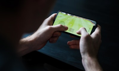 Could Online Casino Games Demonstrate Video Gaming's Mobile Trajectory?
