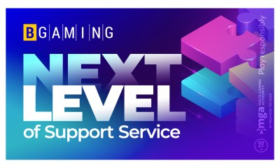Integration in 2 weeks: How does BGaming improve B2B support service work?
