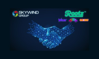 Skywind group / ROOTZ