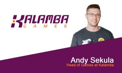 Kalamba Games: enhancing growth through data analysis, with Andy Sekula, Head of Games at Kalamba