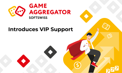 SOFTSWISS Game Aggregator Introduces VIP Support