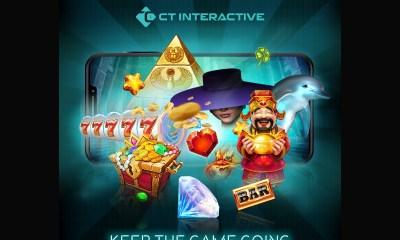 CT Gaming Interactive became CT Interactive