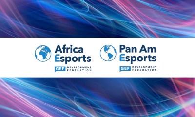 The Global Esports Federation Establishes Continental Esports Development Federations