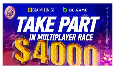 BGaming and BC.Game launch the Multiplayer Battle