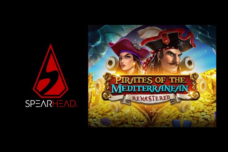 Spearhead Studios reveals Pirates of the Mediterranean Remastered