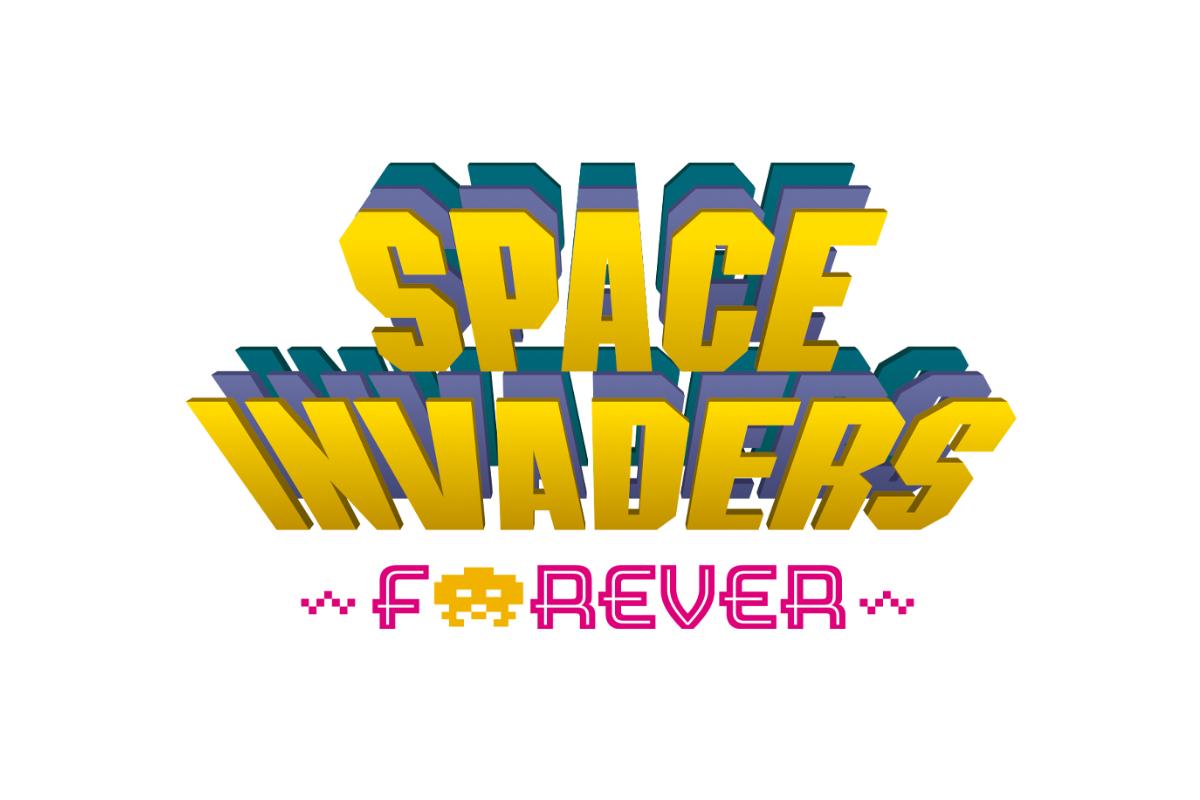 SPACE INVADERS FOREVER mendapatkan Edisi Khusus!