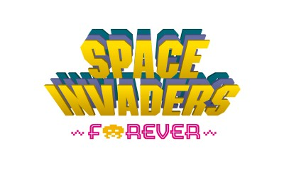 SPACE INVADERS FOREVER is getting a Special Edition!