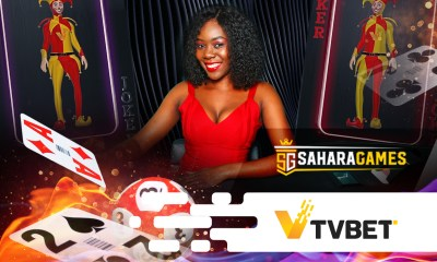 TVBET goes live in Kenya and Nigeria via Sahara Games