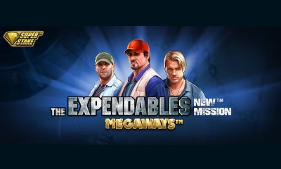 Stakelogic launches The Expendables: New Mission Megaways