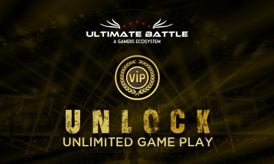 Ultimate Battle launches subscription model for gamers with unlimited benefits