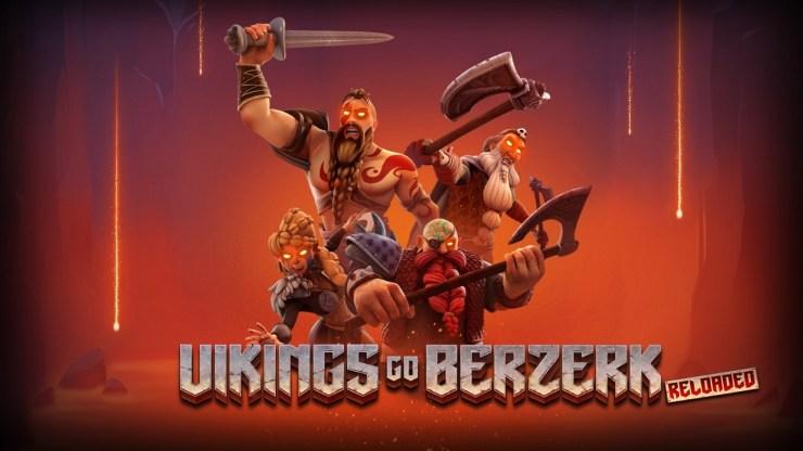 Yggdrasil memuat ulang game hit ikonik mereka Vikings Go Berzerk