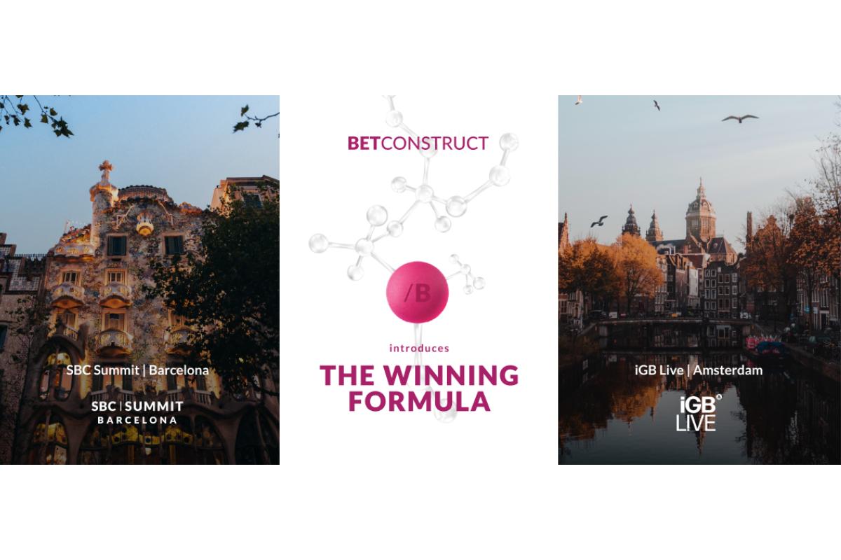 BetConstruct Menawarkan Pendekatan Tangan Menang untuk Bisnis