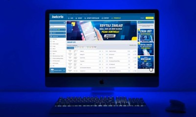 Betcris Takes Its Leading Sports Betting Brand to Poland