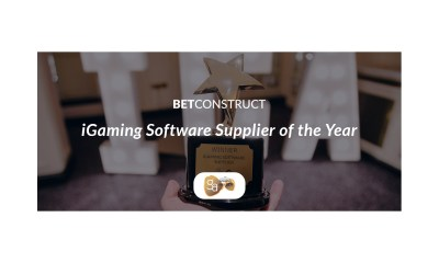 BetConstruct Becomes the iGaming Software Supplier of the Year at iGA