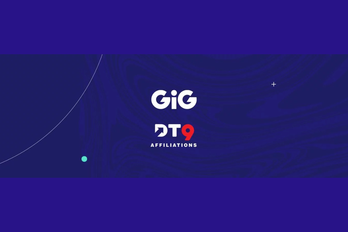 GiG extends partnership with DT9 Media LTD for its marketing compliance tool, GiG Comply