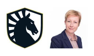 TEAM LIQUID APPOINTS LONGTIME MEDIA AND TECHNOLOGY LEADER CLAIRE HUNGATE AS PRESIDENT AND COO