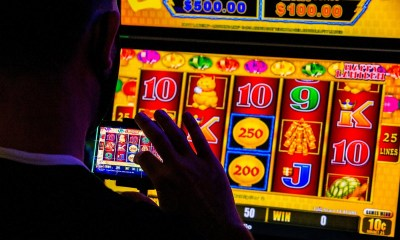 Which site to choose to play the slot machine?