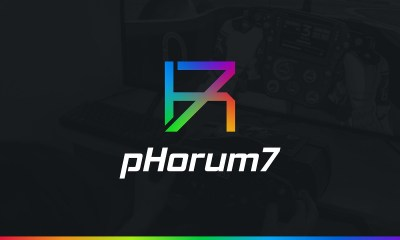 pHorum7 launches drive for greater inclusivity in sim racing