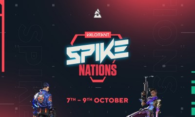 VALORANT tournament Spike Nations returns with €60,000 to be donated to charity by Riot Games