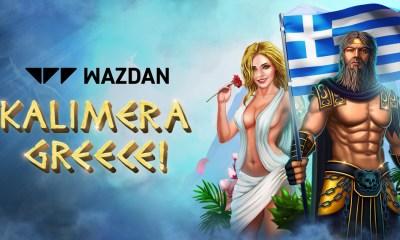 Wazdan gains Greek licence