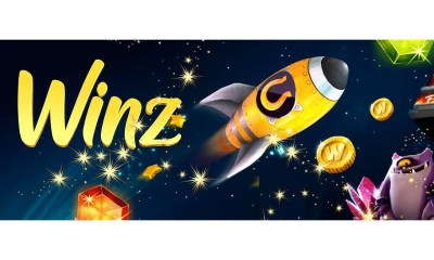 Winz.io casino has presented one of the best collections of crypto games
