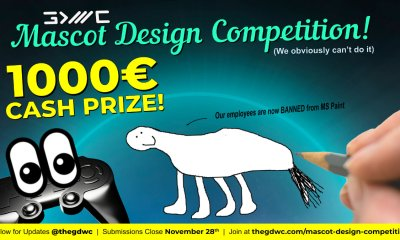 GDWC Launches Mascot Design Competition, Winner Rewarded with Cash Prize!