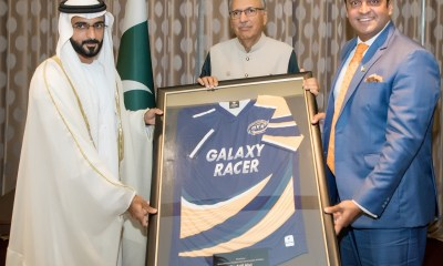 Galaxy Racer partners with Pakistan's newest technology authority and announces regions biggest esports tournament
