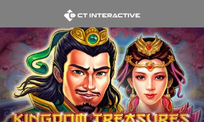 CT Interactive releases a new thrilling Asian themed game