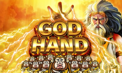 OneTouch reveals epic mobile-first game God Hand