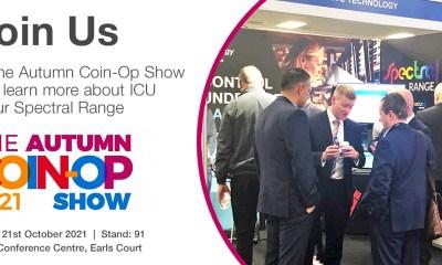 ITL confirm participation at ACOS as events calendar for UK Amusement resumes