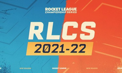 SPORT1 and Psyonix continue cooperation: The new season of the Rocket League Championship Series live on eSPORTS1 and eSportsONE