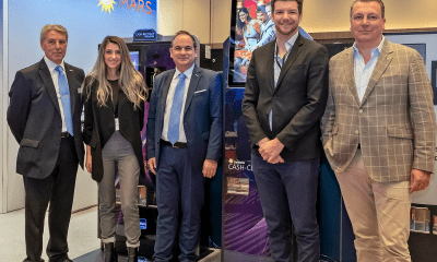 OKTO signs with MERKUR Slots and MERKUR Bingo to extend growing cashless relationship with UK machine players