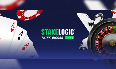 Stakelogic Live needs YOU