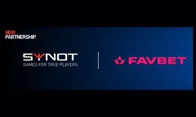 Synot Games Expands Its Presence in Romania
