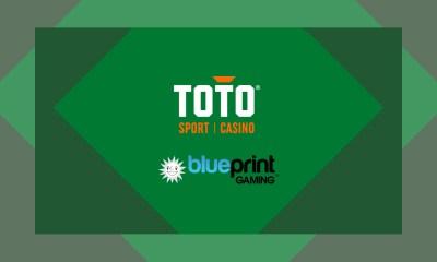 Blueprint Gaming enters Netherlands regulated market with Nederlandse Loterij