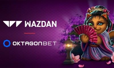 Wazdan partners with OktagonBet in strategic Balkan deal
