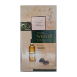 Warner Hudson Finest Whisky 150g