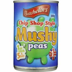 Chip Shop Style Peas 300g
