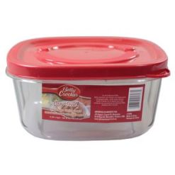 Betty Crocker Premium Storage Containers