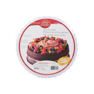 Betty Crocker Cake Turntable