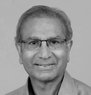 Sam H Ahmedzai
