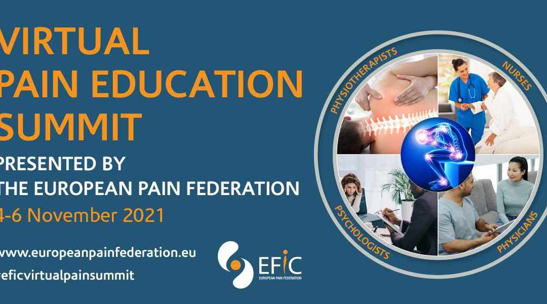 Financial Aid available for the EFIC Academy and Summit