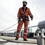 Líneas de vida: Consejos para reducir caídas accidentales