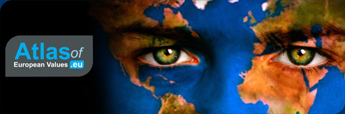 Atlas of European Values | European Values Study