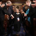 Ruth Bader Ginsburg´s legacy will continue to live.