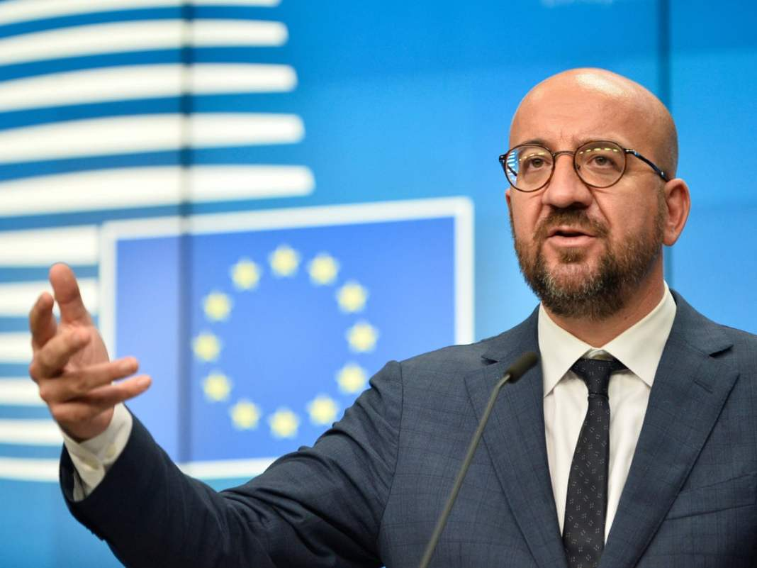Tough European Sanctions Imposed on Belarus