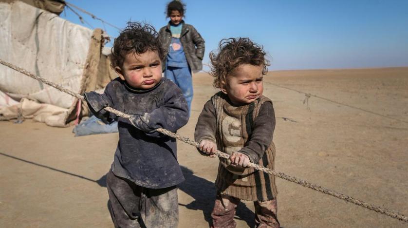 UN Raises Alarm Bells over Violations against Children in Conflict
