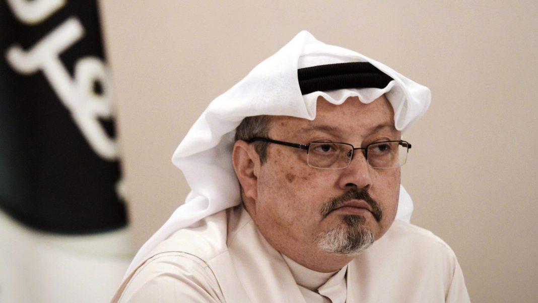 New York Times: Khashoggi's Murderers Trained in the US